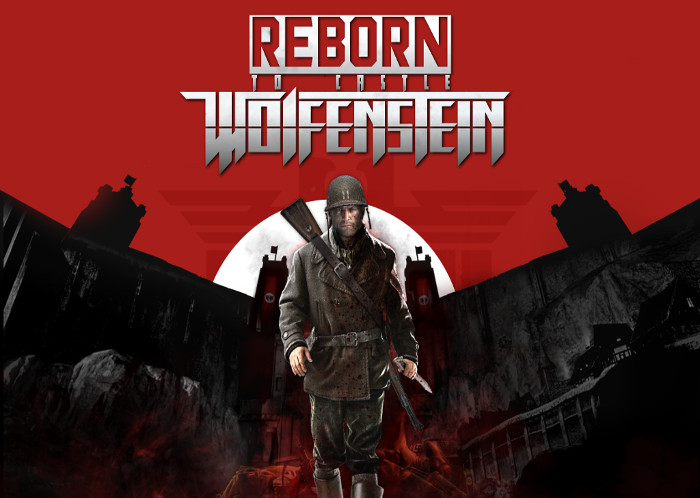 Reborn to Castle Wolfenstein